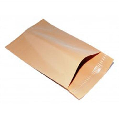 1000 franqueo de bolsas correo 12x16 Beige bolsas de de correo postal 47e0db