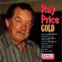 Ray Price - Gold [new Cd]