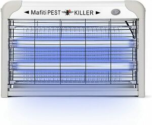 mafiti Electronic Insect Killer Indoor,Fly Traps Mosquito Zapper Attracting...