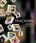 Teaching Making a Difference 2E + Teaching Making a Difference 2E Istudy Version 3 Card by Rick Churchill (Multiple copy pack, 2013)