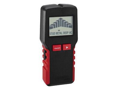 Rilevatore Metalli Multifunzione 4in1 Legno Cavita' Metallo Corrente Detector With The Best Service Measuring & Layout Tools