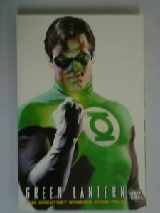 Green-Lantern-The-Greatest-Stories-Ever-Told-TPB-SC-8-0-VF-2006