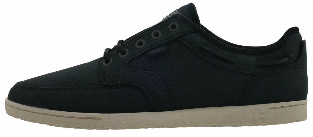104535-1591 Etnies Dory Smu Sneaker Black Eur 40