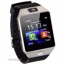 DZ09 Bluetooth Smart Watch Reloj Inteligente-iPhone Android SAMSUNG HTC LG NEW