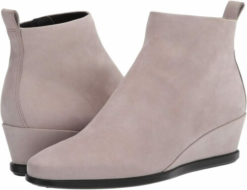 Details about  /ECCO Women/'s Shape 45 Wedge Ankle Boot