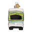 Old-World-Christmas-TENT-CAMPER-46068-N-Glass-Ornament-w-OWC-Box thumbnail 3