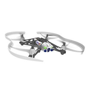 Parrot Airborne Mini Drone Quadcopters - Night & Cargo