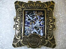 DESTIN,Hard Rock Cafe Pin,FRAME ART SERIES
