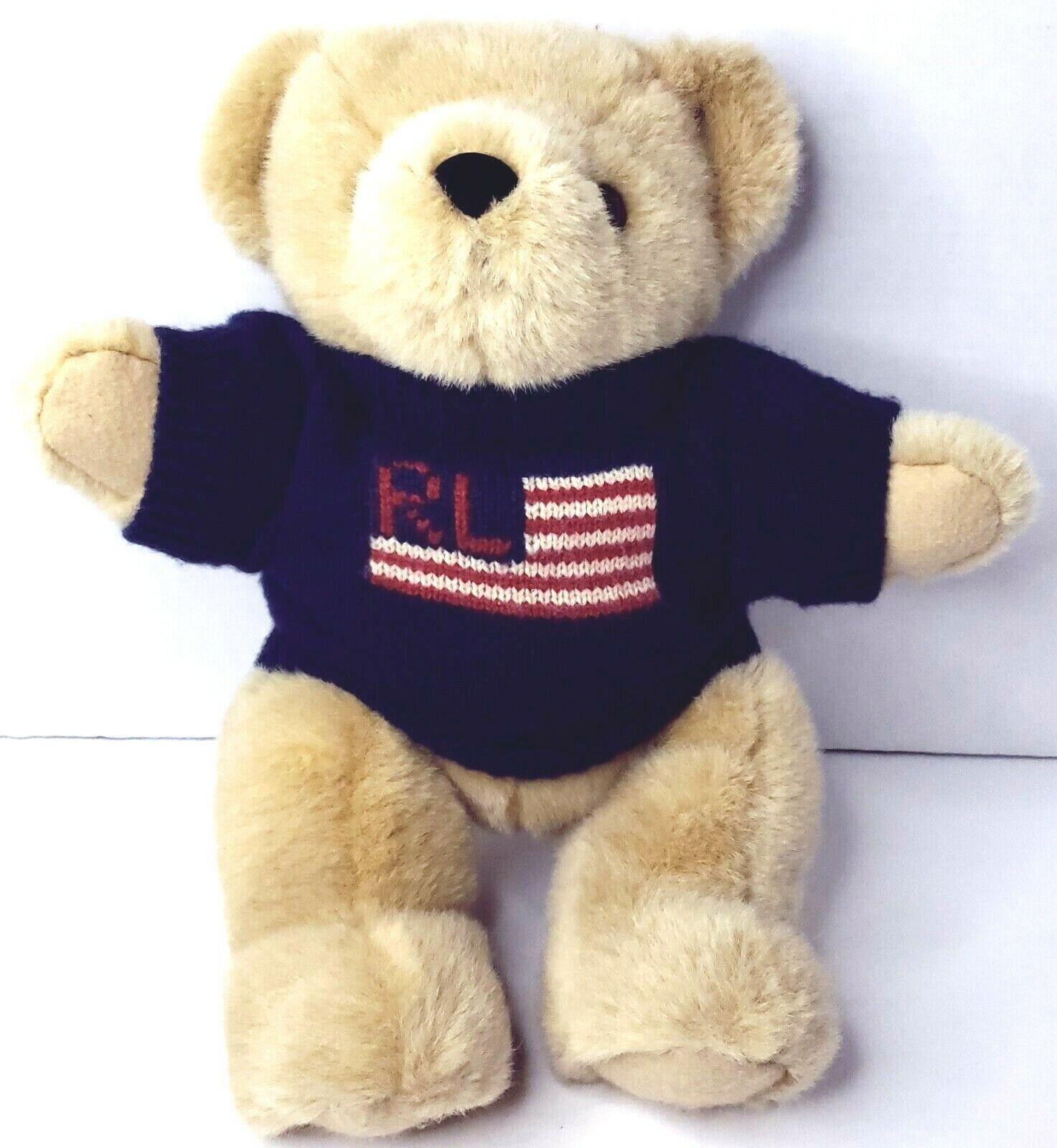 ralph lauren polo teddy bear Limit