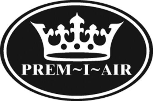 """Prem-I-Air 16 /"""" de bureau à domicile mur Ventilateur de bureau avec télécommande et timer 40 cm"""