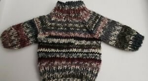 New-Sweater-For-Approx-7-1-8-7-7-8in-Little-Bears