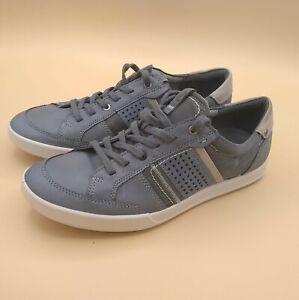 ECCO Collin 2.0 Casual Tie Sneaker size