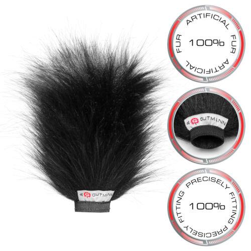 Gutmann micrófono protección contra el viento para Sennheiser mkh 405
