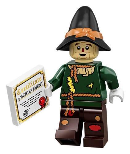 Scegli il Tuo Mini Figure The Lego Film 2 Wizard Of Once Figure Mini 71023