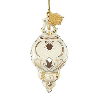 Lenox Annual Christmas Ornament 2017 882864579317 | eBay