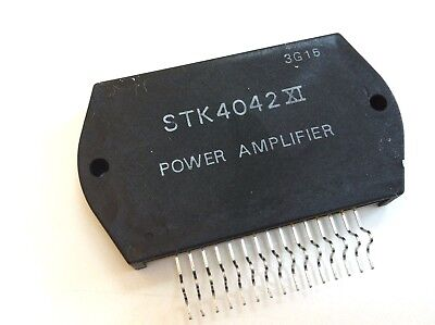 STK730-110 with HEAT SINK COMPOUND FREE SHIPPING US SELLER Integrated Circuit