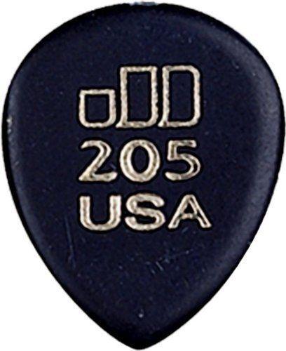 Jim Dunlop 477P205 Jztn Pnt Tip-6//Plypk