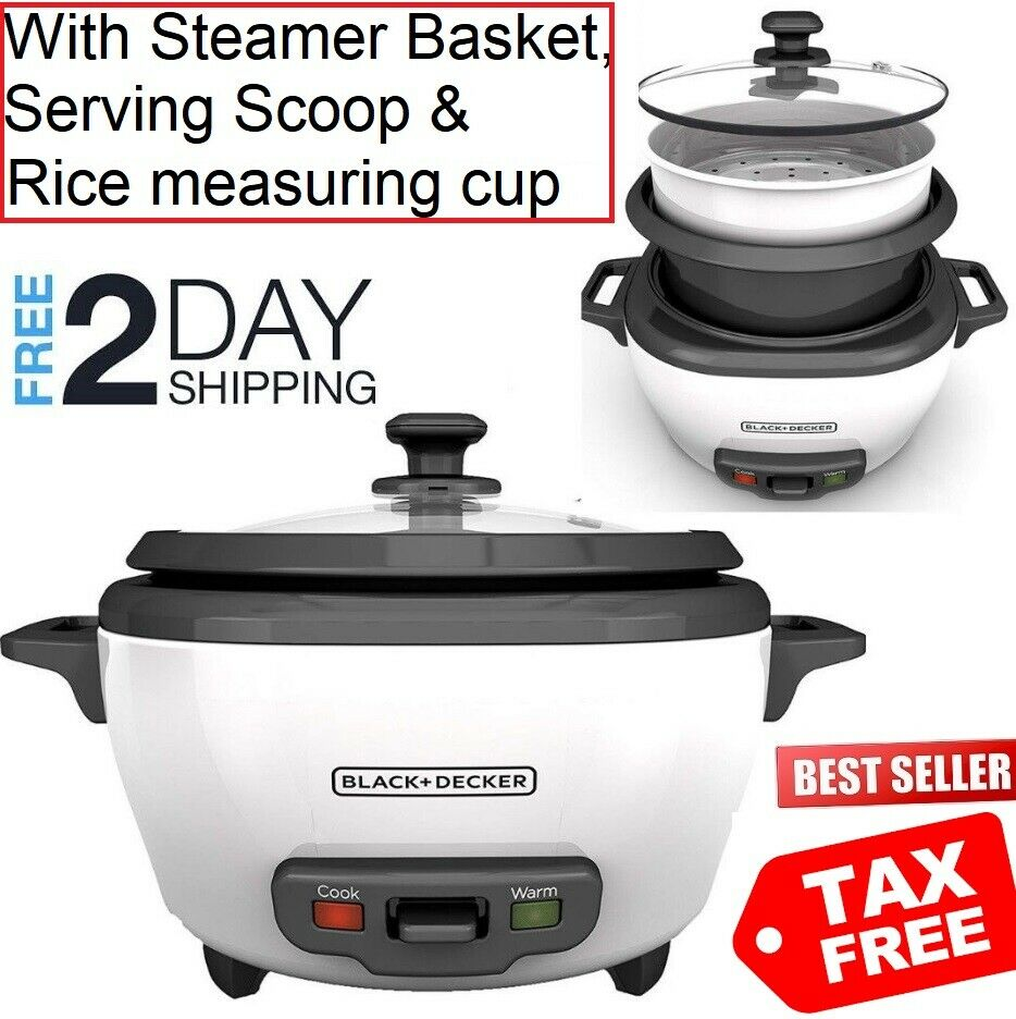 Small Rice Cooker With Steamer Electric Brown Rice Sushi Vegetable Food Digital