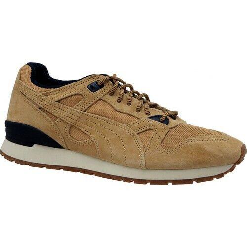 Nebulus Kingly edel Herren Leder Sneaker für je 59,95€