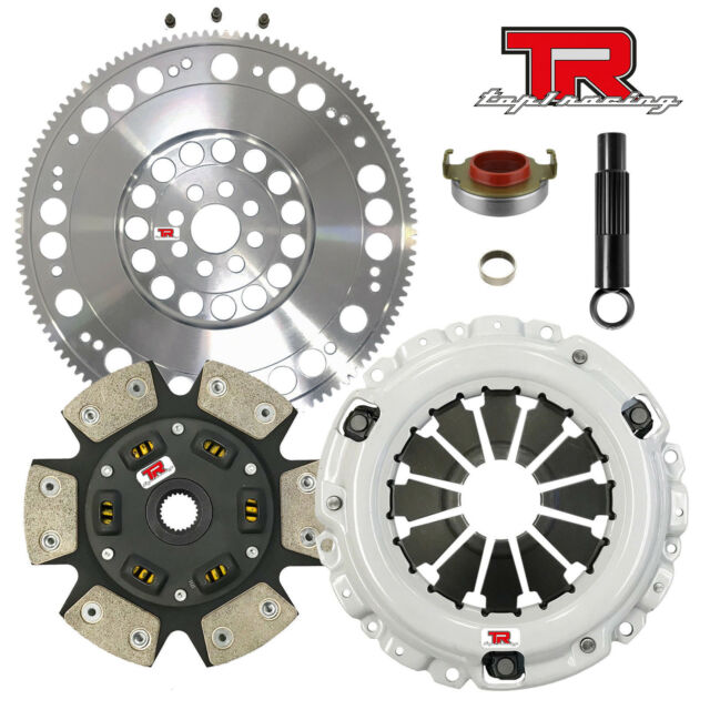 TR1 STAGE 3 HD CLUTCH KIT & RACING FLYWHEEL For 2003-2017