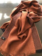 Paul Smith 100/% Lambswool Scarf RRP £95
