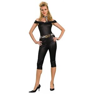 Image is loading 50s-Costume-Adult-Peg-Bundy-Halloween-Fancy-Dress  sc 1 st  eBay & 50s Costume Adult Peg Bundy Halloween Fancy Dress   eBay