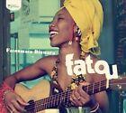 Fatou by Fatoumata Diawara (CD, Sep-2011, World Circuit (USA))
