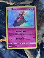 Diancie Holo Rare SV36//SV94 Hidden Fates Shiny Vault Pokemon