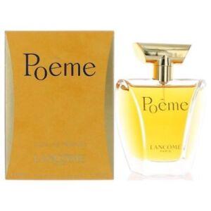 Poeme-Perfume-by-Lancome-3-4-oz-L-039-EDP-Spray-for-Women-NEW
