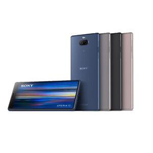 Sony-Xperia-10-Smartphone-64GB-Neu-vom-Haendler-OVP