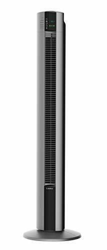 """Lasko T48314 48/"""" Tower Fan W//remote Control"""