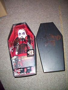 Living dead dolls red riding hood