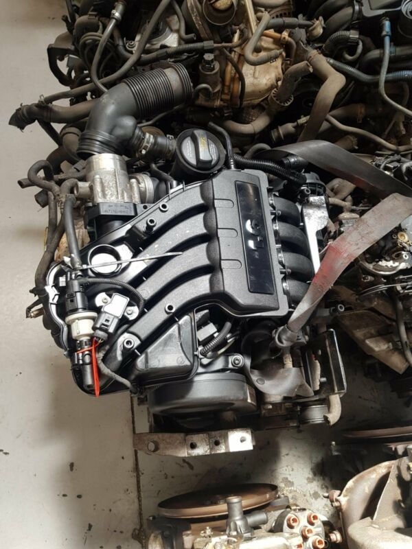 VW GOLF 5 1.6 BSE BSX ENGINE  VW CADDY STRAIGHT FIT FOR SALE R18000