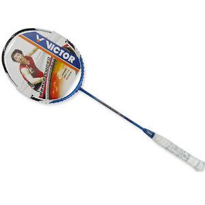 Victor Brave Sword 12 Badminton Racket,High-En<wbr/>d Badminton Racquet Free Shipping
