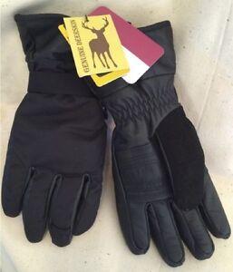 dbbbcf5655a34 Image is loading NORTHSTAR-Gander-Mountain-Guide-Series-Sport-Gloves- Deerskin-