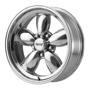 2 american racing 200s wheels torque thrust style vn504 5x4 75 17x9