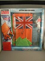 Action Man - 40th Base Camp - Carded Set