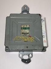 2001 Subaru Forester Engine Control Module Computer ECU ECM 22611AE850 FHI OEM