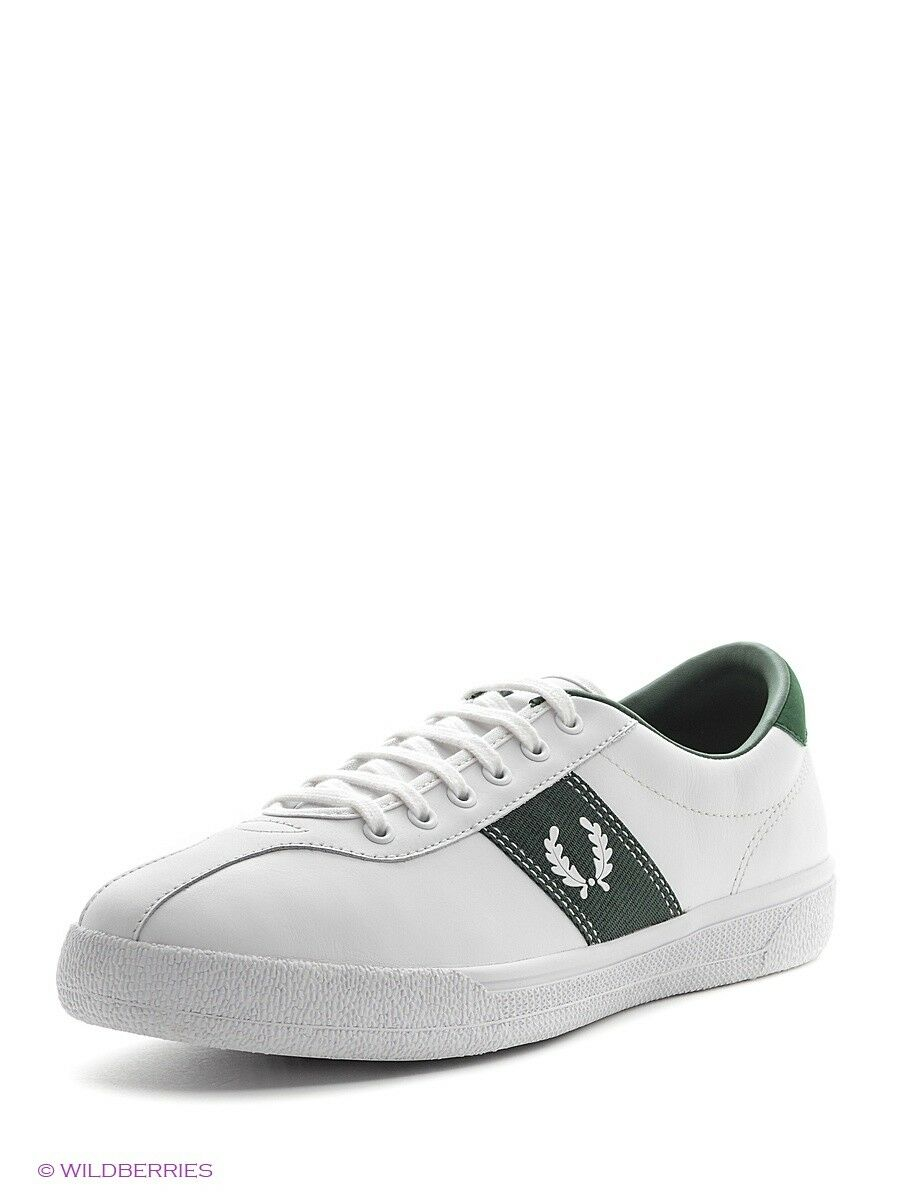 FRED PERRY SCARPA men B103