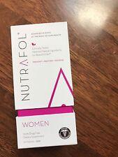 Nutrafol Women Hair Loss Supplement