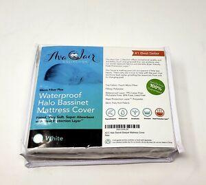 Halo Bassinet Swivel Sleeper Mattress Pad Waterproof