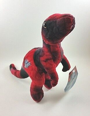 Aurora Monkey Stuffed Animal, Speelgoed En Spellen Bioscoop Tv Personages Speelgoed Jurassic World Plush Dinosaur Red T Rex Raptor Toy 10 Soft Nwt Stuffed Animal