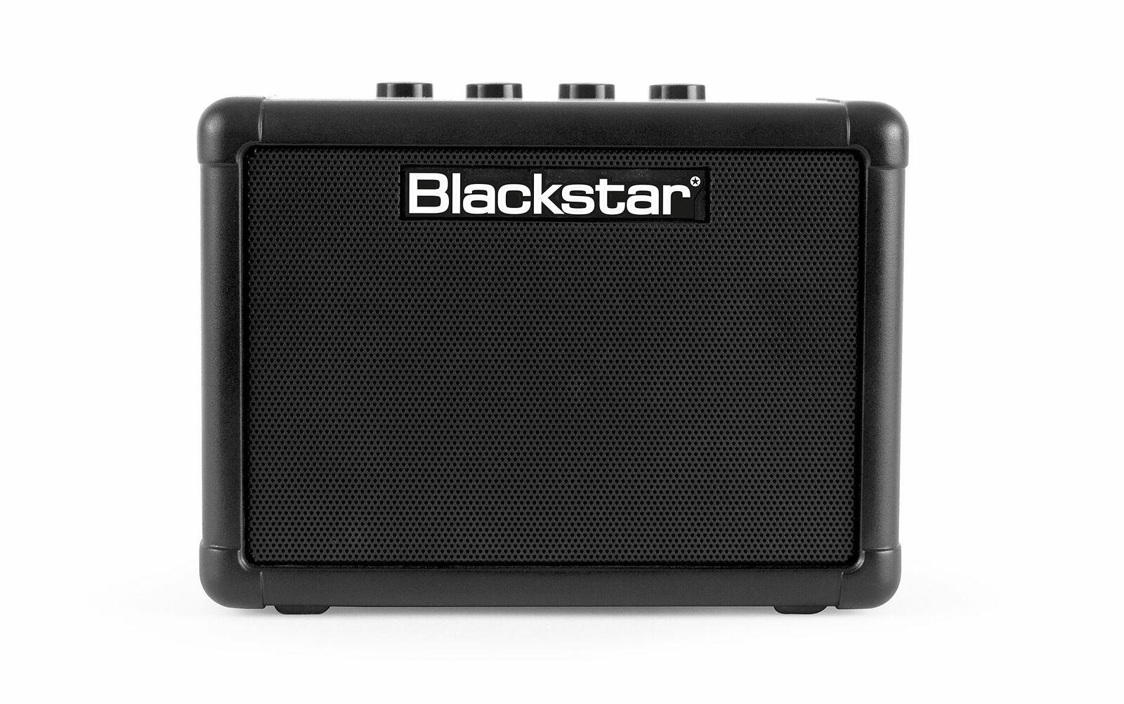 FLY3 3 Watt Mini Guitar Amplifier Battery Powered: Amplifier