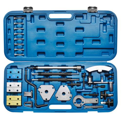 KRAFTPLUS® Motor Einstellwerkzeug Arretierwerkzeug für Fiat Lancia /& Alfa Romeo