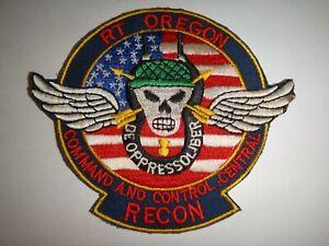 Guerra-Vietnam-Eeuu-5th-Sfgrp-Macv-Sog-Rt-Oregon-Ccc-Parche