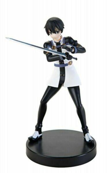 FuRyu Sword Art Online the Movie Ordinal Scale Swordsman Figure Kirito AMU8635