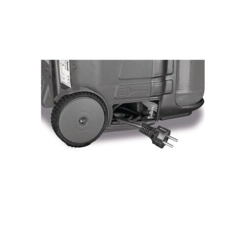 Aircraft Piston Compresseur mobilboy 185 of E 2001240 utilisation jusqu/'à 10 Bar Compresseur