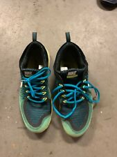 Nike Men's Shoes RN Distance Running SNEAKERS Gamma Blue