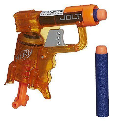 mini nerf gun