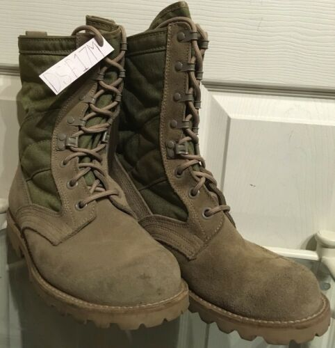 Assault 7m Lightweight Tan Desert Size Dsb17m Boots Army Issue Combat British wqHZgzXxt